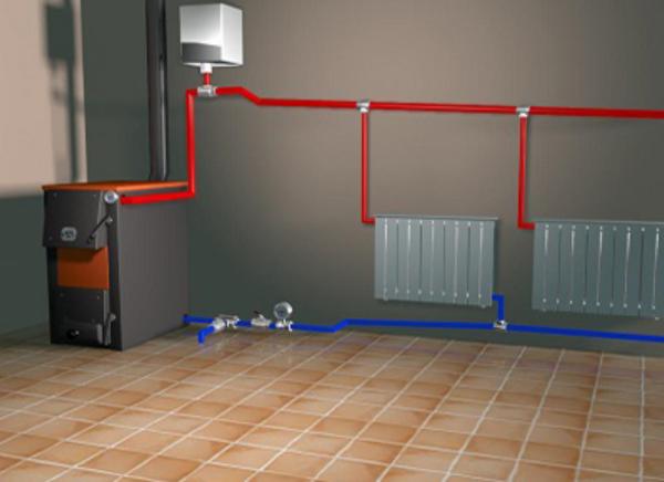 Пропиленгликоль для систем отопления и охлаждения